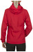 VAUDE Escape Pro Jacket Women red